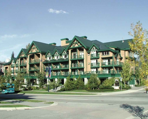 whistler rental covenants, whistler real estate