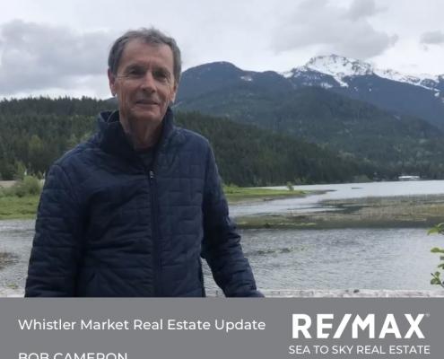 whistler real estate update june 4