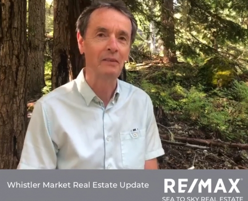 Whistler Real Estate Market Update