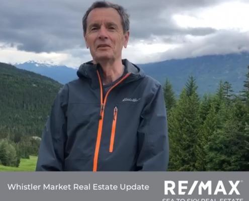 Whistler Real Estate Update