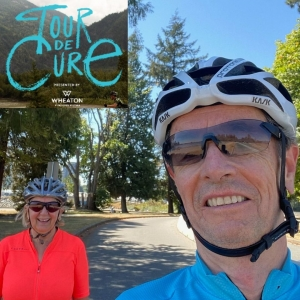 whistler real estate agent training for cancer ride
