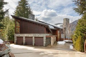 3800  Sunridge Place, Whistler
